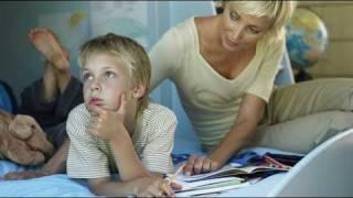 Cómo educar la empatía y perseverancia en los hijos