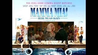 Mamma Mia Here We Go Again   Fernando (Cher)