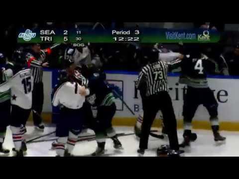 Turner Ottenbreit vs. Nolan Yaremko