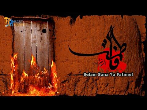 Selam Sana Ya Fatime! Eyyami Fatime (Mehdi Resuli)