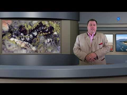 Auryn Resources & Maple Gold Mines