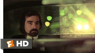 Taxi Driver (4/8) Movie CLIP - A Sick Passenger (Martin Scorsese Cameo) (1976) HD