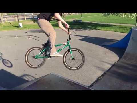 Lit Time At Winthrop Skate Park