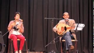 قيدوا شمعة -- الفنان مراد جاد // مهرجان حمادي العجيمي للموسيقى البديلة // دار الثقافة ابن رشيق تحميل MP3