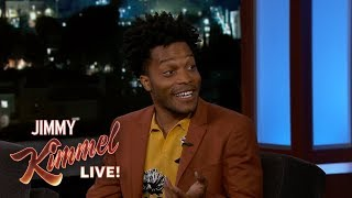 Jermaine Fowler on Twin Telepathy & First Father