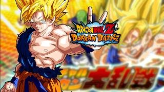 NEW GAME MODE! DOKKAN BATTLEFIELD GAMEPLAY! Dragon Ball Z Dokkan Battle