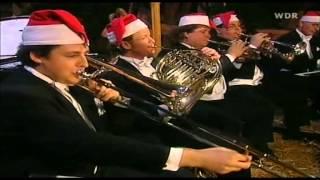 Andre Rieu - Sleigh Ride (Christmas instrumental music)