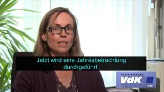 Video: VdK-TV: Was ist die Flexirente?