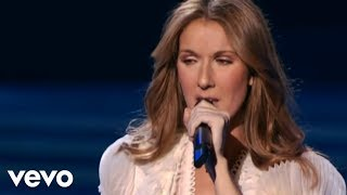 Céline Dion - I Drove All Night (Live)