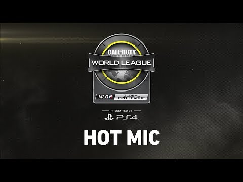 CWL Global Pro League's
