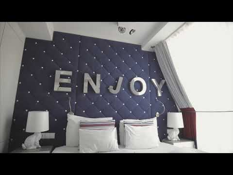 Estilo Fashion Hotel - Video