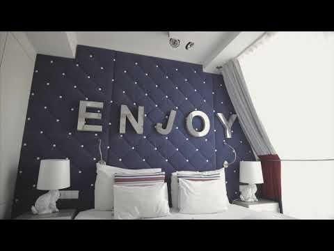 Estilo Fashion Hotel**** - Video
