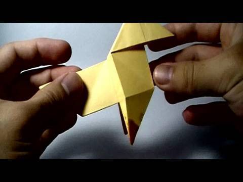 How Can I Made Origami Killers Origami Yahoo Answers