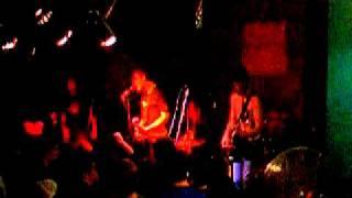 The Arrogant Sons of Bitches - November Rain (live)