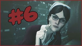 THERE'S SOME MESSED UP STUFF GOING ON! - Evil Within 2 Walkthrough Ep.6