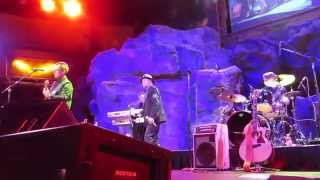 "Micky Dolenz    ""Pleasant Valley Sunday / Band Intro/ Gimme Some Lovin"""