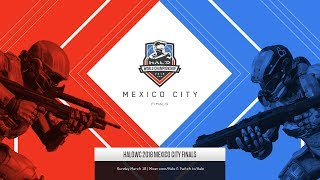 HaloWC 2018 Mexico City Finals – Championship Sunday