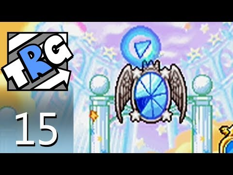 Kirby and the Amazing Mirror - Episode 15: Fixed Mirror
