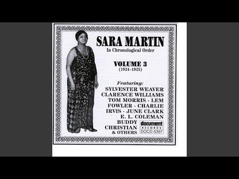 Eagle Rock Me, Papa (Song) by Sara Martin