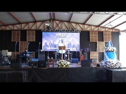 Kairós da Juventude 2017   6ª Pregação: Samir de Andrade