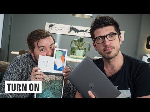 Systemwechsel: Warum Jens nun auf Apple statt Android setzt – TURN ON Talk