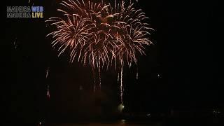 Atlantic Festival - Fireworks Day 4 2016