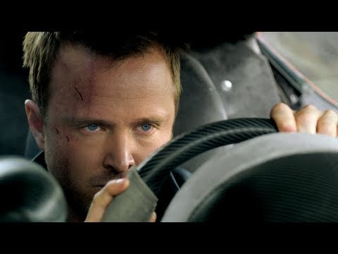 Need for Speed Commercial (2013 - 2014) (Television Commercial)
