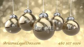 Arizona Legal Document Services Here to Help 480 307 9306