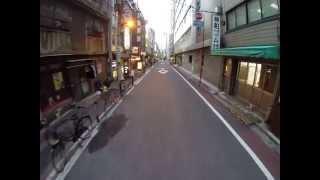 東京島酒場大
