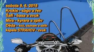 Video Národ Sobě - Motorkárska - cover Horkýže Slíže (SK) - live in SH