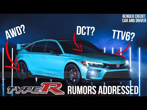 What The Honda Civic Hatchback Debut Tells Us About The Coming Type R