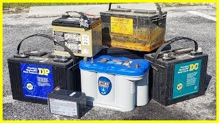 DON'T BUY MARINE BATTERIES BEFORE WATCHING THIS!