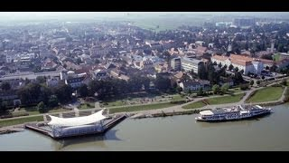 preview picture of video 'Поездка в город Тульн-A day trip to Tulln'