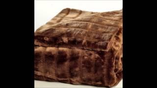 Kousavá deka