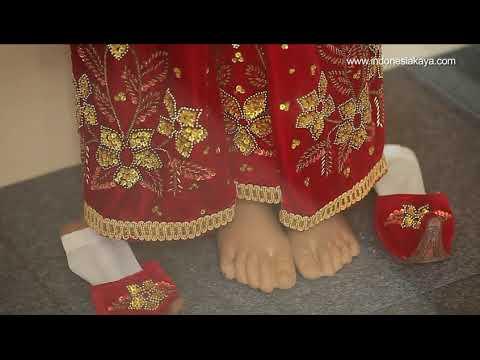 Keunikan Pakaian Adat Maluku
