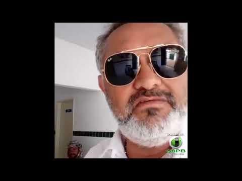 Em Alhandra-PB: Vereador Del da Galinha faz Denúncia contra a unidade de saúde