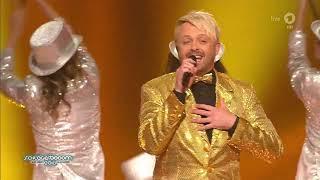 "Ross Antony   ""Ich Bin Was Ich Bin""   Schlagerbooom 2018"