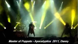 Metallica Master of Puppets   Apocalyptica
