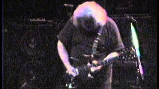 Grateful Dead 3-28-91 Foolish Heart