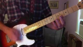 Don't Interrupt the Sorrow - Joni Mitchell (guitar cover)