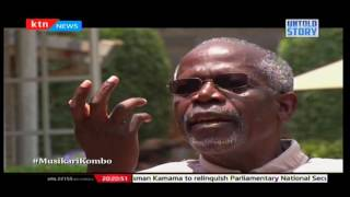 UNTOLD STORY: Musikari Kombo  - Witchcraft Claims - 23/3/2017 [Part Two]