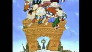 Rugrats in Paris - Life is a Party