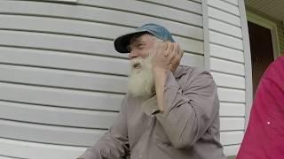 Кто полощет кокки в роднике... Рассказ деда-отшельника.