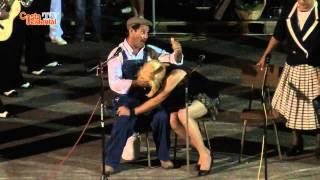 preview picture of video 'Dança Carnaval P. V. 2014, nas Flores (HD)'
