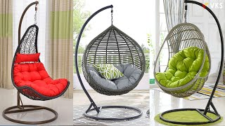 Modern Hanging Chair Design 2020 | Garden Hanging Chair | Swing Jhula Chair | Hammock Chair Design
