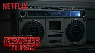 Stranger Things | Premiere Prank! [HD] | Netflix