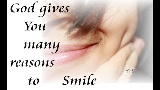 Smile : Motivational Quotes To Keep Smile On Your Face