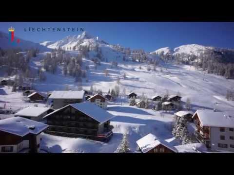 Familien Winterspass in Malbun / Liechtenstein