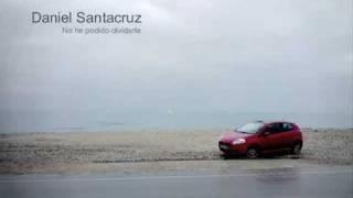 Daniel Santacruz - No he podido olvidarte