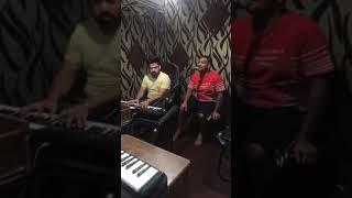 Master Saleem Live With Jatinder Jeetu   Studio Mehfil   Master Saleem New Live 2019